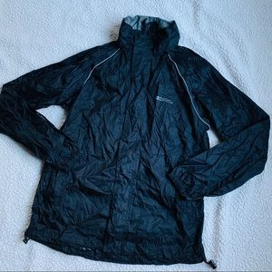 Mountain Wearhouse Pakka Waterproof Jacket